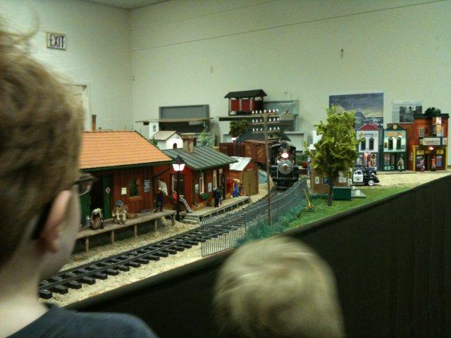 brandon hills railroad club
