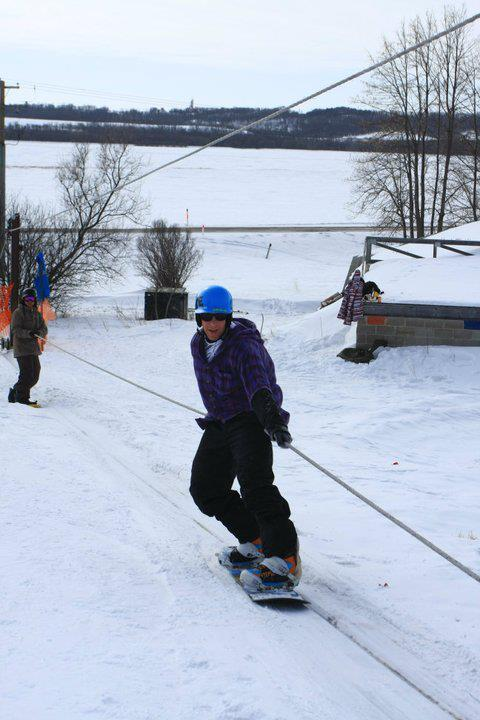 Brandon Snowboard Club