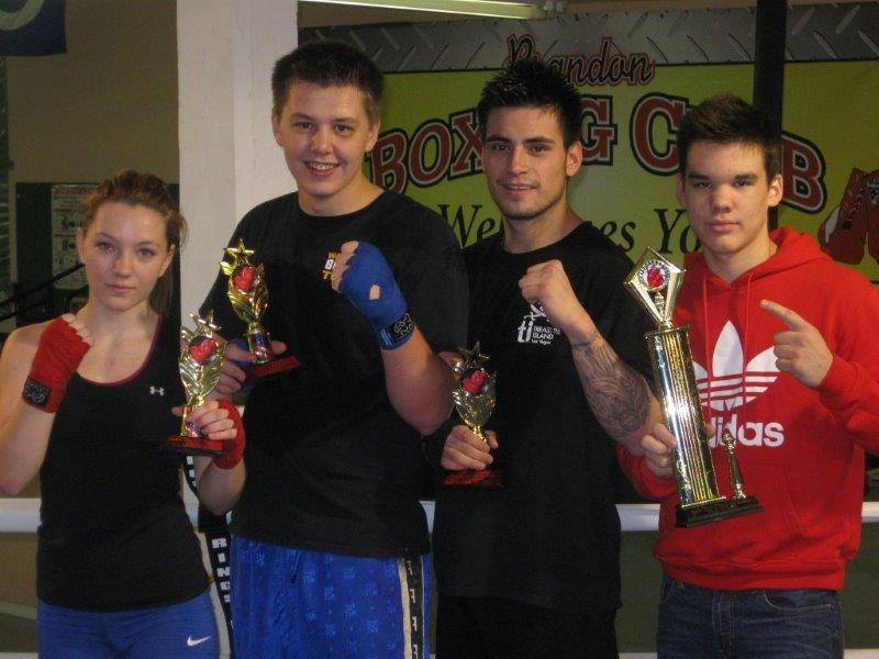 Brandon Boxing Club